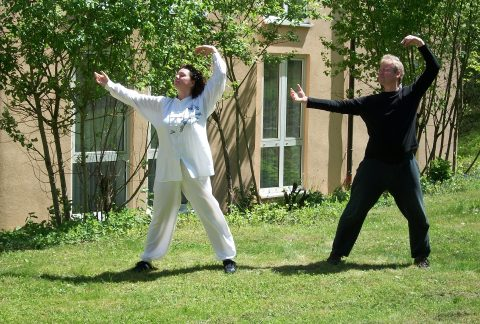 Privat- und Business Qigong